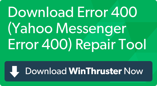 yahoo messenger problems signing in