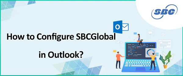 SBCGlobale email with Outlook