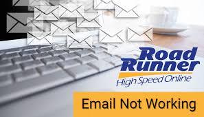 roadrunner email slow